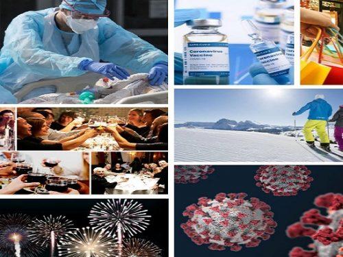 Coronavirus, 853 decessi farebbero passare la voglia di sciare persino a Gustavo Thoeni! 4.8 (8)