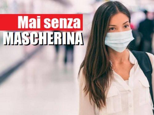 Mascherine chirurgiche. Se usate correttamente riducono del 75% la trasmissione del virus! 5 (6)