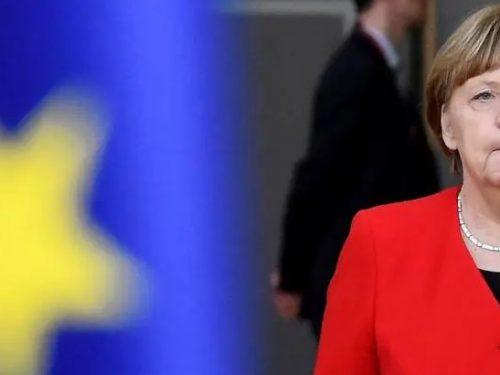 Merkel: 'Possibile che ci sia il vaccino prima di Natale'. 5 (3)
