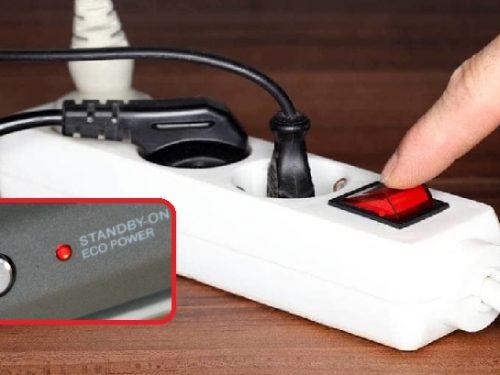 Quanta energia consuma lo stand-by degli elettrodomestici? 4 (1)