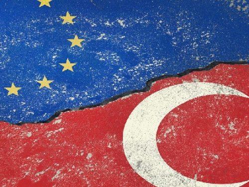 La Turchia chiede di nuovo di far parte dell'Unione Europea. 5 (1)