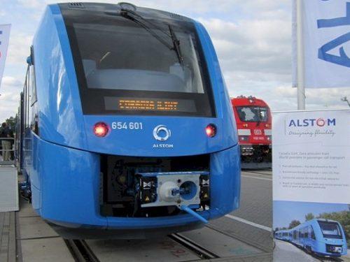 Alstom fornirà i primi treni a idrogeno in Italia. 4 (2)
