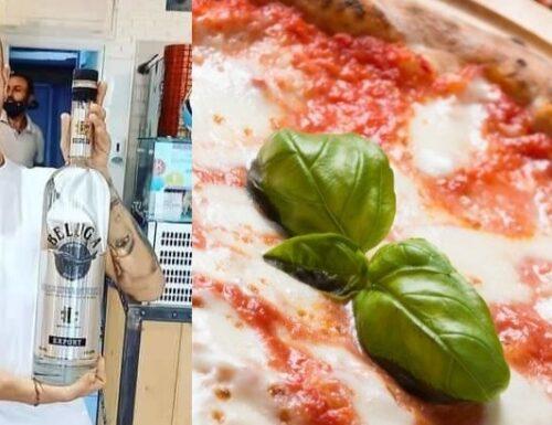 La pizzapiù buona d'Italia si mangia inSardegna!