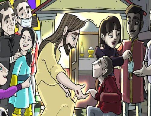 La Festa di Don Bosco.