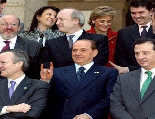 Berlusconi Presidente della Repubblica!? Ma cos'è uno scherzo di Carnevale?