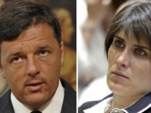 Renzi solidarizza con l'Appendino! È un'apetura al Conte Ter?