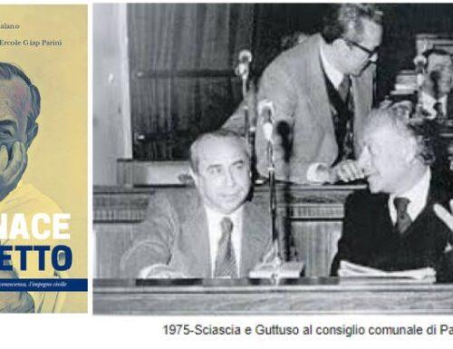 Vecchio Senatore a chi? La polemica Sciascia, Guttuso, PCI sul caso Moro. Un libro di F. Catalano.
