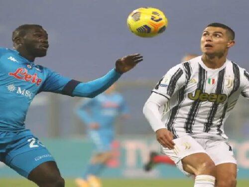 Juve-Napoli si recupera il 17 marzo? A decidere sarà il Granada!