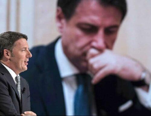A gennaio ci chiedevamo se ci fosse un piano Renzi. Oggi scopriamo che un piano c'era!