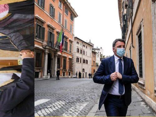 Renzi: Litigano su tutto ma si ricompattano per sparare a zero su di me.