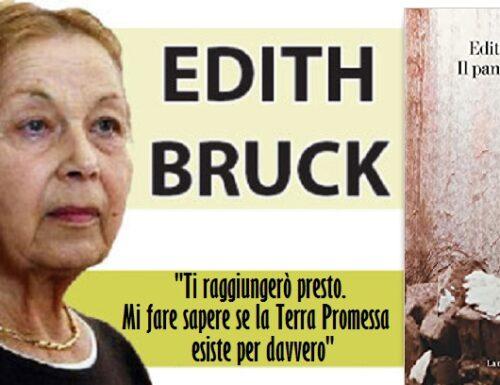 'Il pane perduto' di Edith Bruck. Un libro autobiografico di una deportata tredicenne.