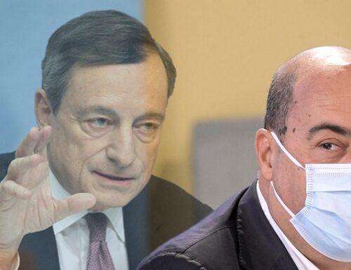 Draghi il Restauratore.