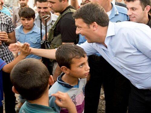 Renzi: Per la politica italiana si apre una fase affascinante.