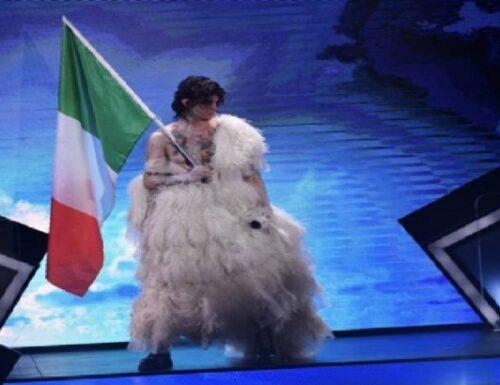 Sanremo, il cult di uno scandalo.
