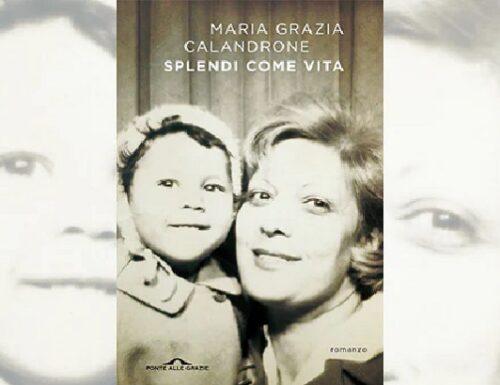 'Splendi come vita', un libro nel solco della memoria e dell'immagine dell'antifascista Giacomo Calandrone.