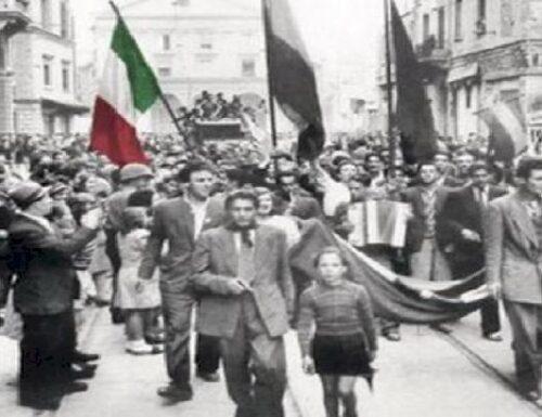25 APRILE 1945: cosa resta del significato della Liberazione.