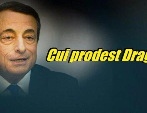 Cui prodest Draghi?