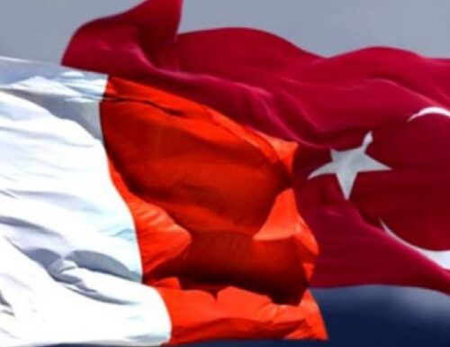 Italia – Turchia. Urge un chiarimento per superare le diffidenze reciproche.