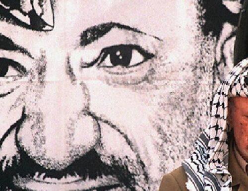 La svolta annessionistica d'Israele dopo l'assassinio di Rabin e la morte sospetta di Yasser Arafat.
