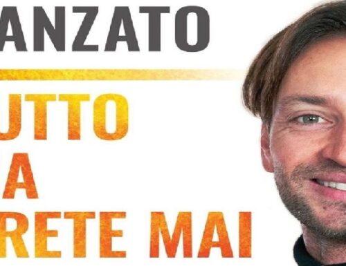 """""""Tutto ma prete mai"""", l'ultimo libro di Don Davide Banzato."""