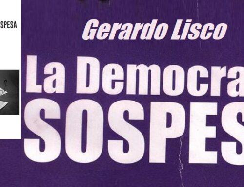 La Democrazia sospesa 2012–2014.