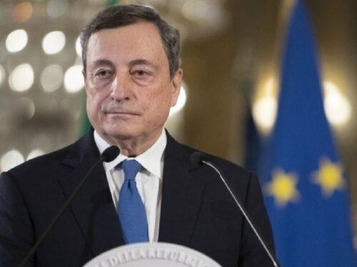 Mario Draghi. Un Premier a costo zero.