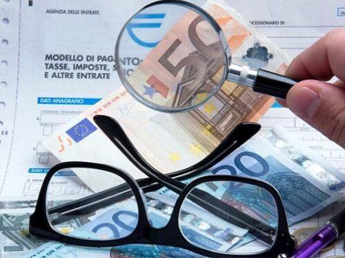 """Pnrr-Evasione Fiscale. Tra le riforme anche la riduzione del """"tax gap""""."""