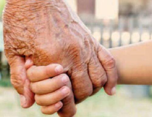 Istat: 2,7 milioni di anziani in grave difficoltà.