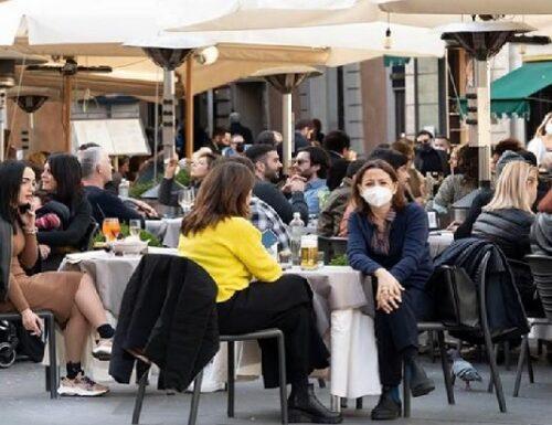 Adesso che l'Italia è tornata a crescere, basta tassare i soliti fessi.