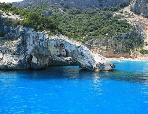 Il mare più bello d'Italia è qui!