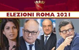 """Sondaggio Freeskipper Italia. """"VOTA IL TUO SINDACO PER ROMA"""": Vince Enrico Michetti!"""