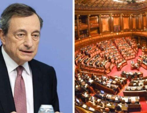 Draghi governa. I partiti giocano.