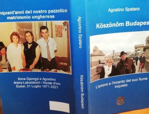 I 50 anni del nostro pazzotico matrimonio ungherese!
