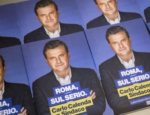 Carlo Calenda: L'eterna presa in giro.