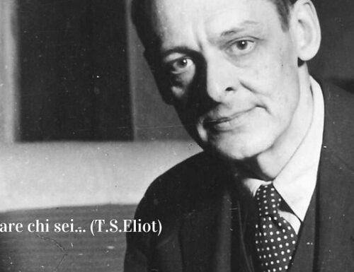 La poesia di T. S. Eliot, tra visioni di un Occidente al tramonto e spiritualità.
