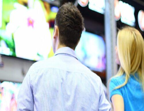 Verifica se la tua TV può ricevere il nuovo segnale!