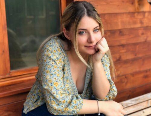 Intervista alla giovane stella della musica italiana Veronica Liberati.