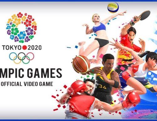 Il film dei Giochi di Tokyo 2020.