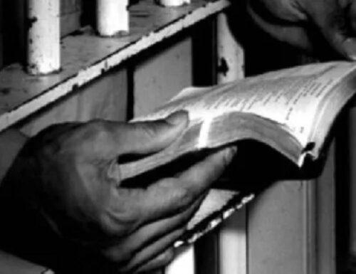 Ministra della Giustizia, perché il carcere ha paura dei libri?