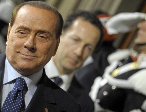 Berlusconi al Colle!?