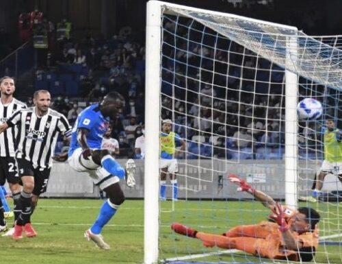 La Juventus affonda in zona retrocessione.