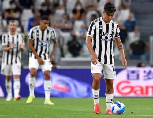 Juventus, bella senz'anima.