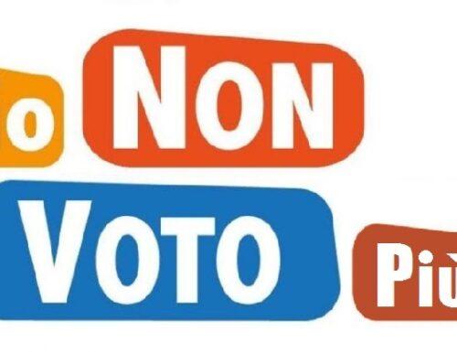 La grande fuga dalle urne: un italiano su due non ha votato!