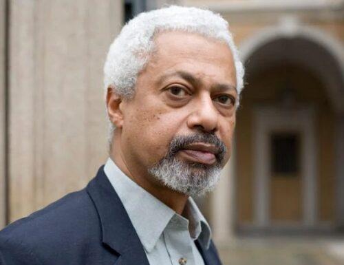 Premio Nobel per la Letteratura 2021 a Abdulrazak Gurnah.