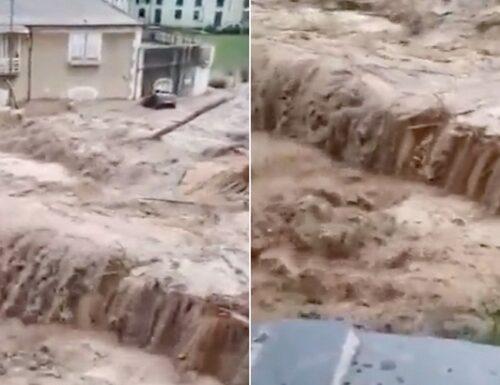 Esondazione a Savona del torrente Letimbro: si poteva evitare?