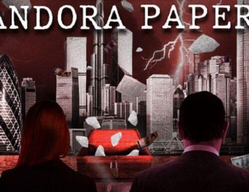 Pandora Papers, i paradisi fiscali dove vip e politici nascondono le loro ricchezze.