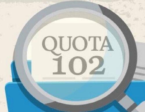 Pensioni in alta 'Quota': dopo Quota 100 arrivano Quota 102 e 104?