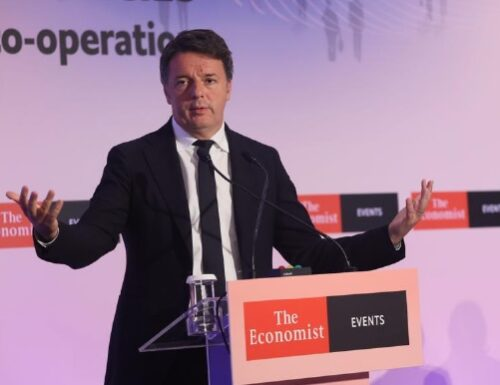 Renzi: Possono aggredirci quanto vogliono, noi chiediamo giustizia. Ovunque.