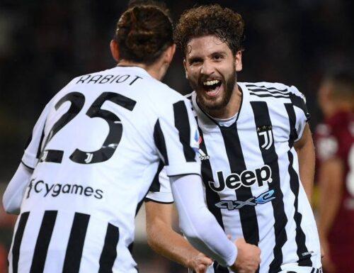 La Juve vince il Derby della Mole.